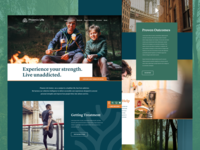Phoenix Life Centers Homepage