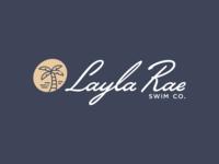 Layla-Rae Swim Logo