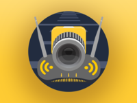 Instant Replay App Icon (Android)