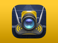 InstantReplay Icon (iOS)