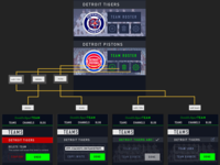 Coach's Eye+TEAMS Management Workflow