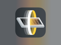 Video Scanner App Icon