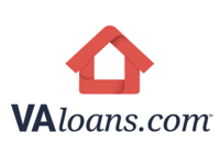VALoans.Com Logo