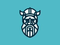 Squinty Viking