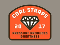 Coal Straps