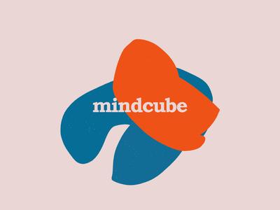 mindcube Logotype