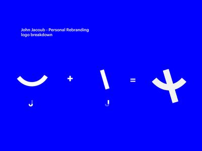 John Jacoub - Logo Breakdown