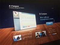 Online education platform