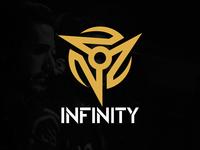 Infinity eSports Club - Logo