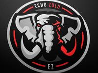 Echo Zulu sport logo
