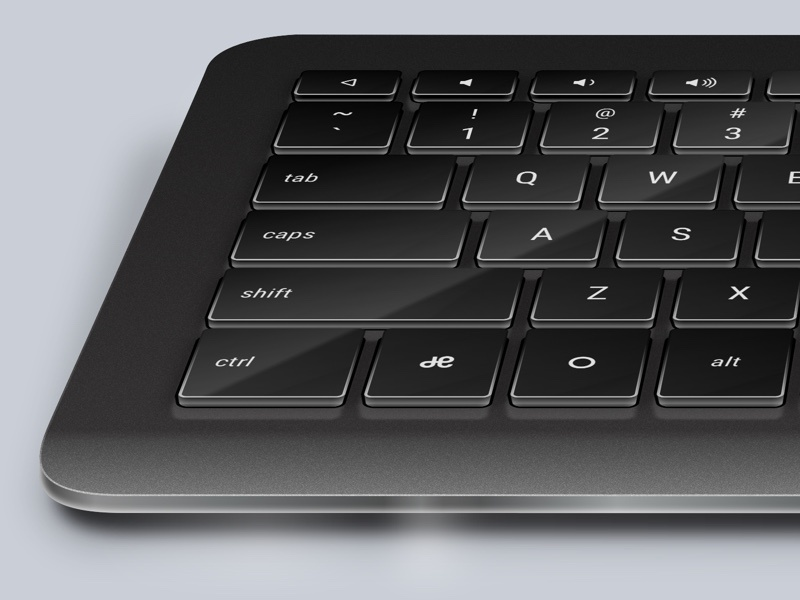 Keyboard Mapping Sketch by PBK on Dribbble