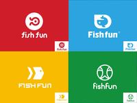 Logo02 Fish Animation