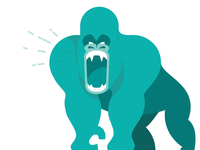 Mad Gorilla