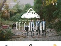 Brightwood logo