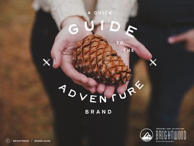 The Adventure Brand