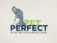 Pet Perfect Logo