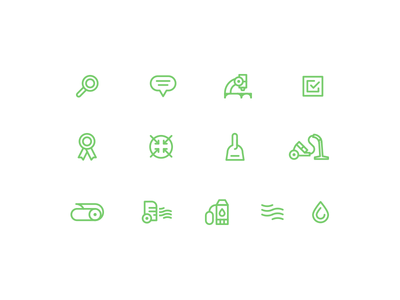 Mold Icons