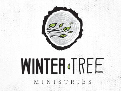 Winter tree m
