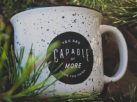 You Are Capable of More Than You Think