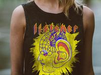 80s Listener Shirt