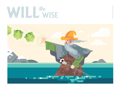Will the Wise