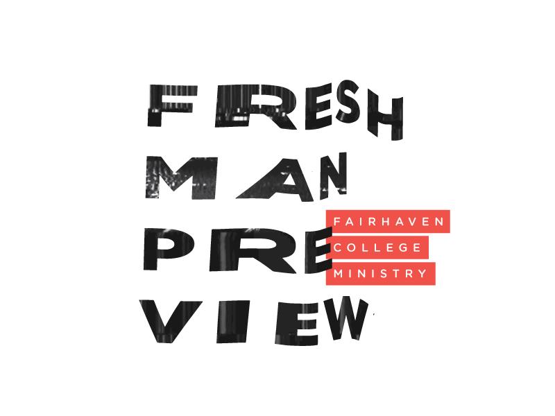 Freshman Preview by VISU∆L jams | Dribbble | Dribbble