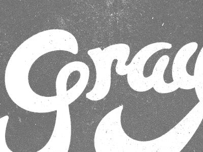 Gray type 3