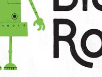 Rough-Bot