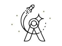 A Logo Mark