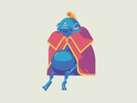 King Zora