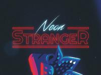 Neon stranger story