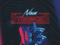 Neon stranger cover
