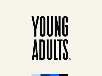 Young Adults - Option 2/3