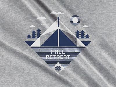 Retreat Shirt