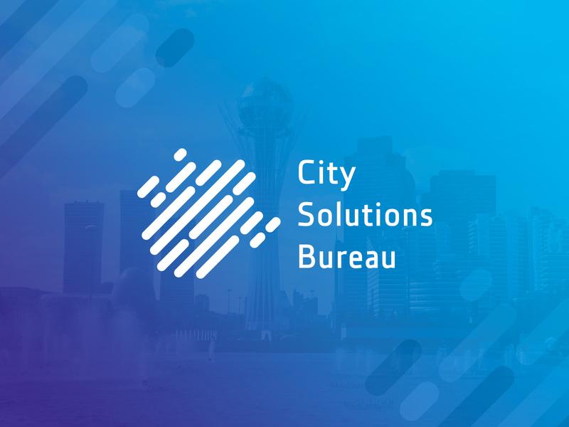 City Solutions Bureau - Logo