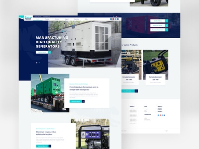 Kaplan Power - Homepage