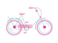 Paper Girls Survival Kit (WIP) -1st : Bike