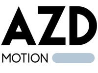 AZDmotion Logo