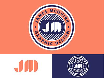 Personal Branding logo design ui design typography vector branding logo illustration