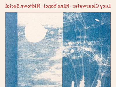 ~fun~ with cyanotype