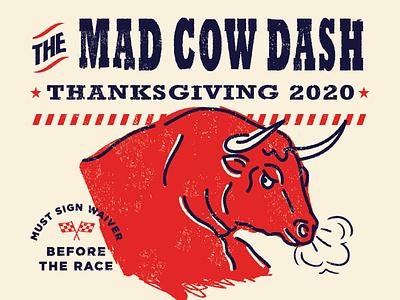 Mad Cow D(isease)ash
