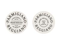 Parmigiano Reggiano Seal