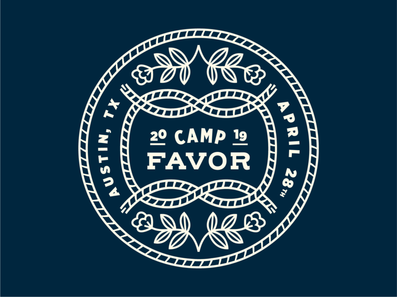 Camp Favor 2019