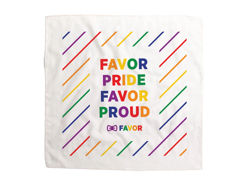 Pride '19 Bandana pride