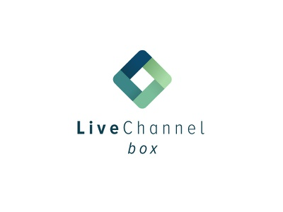 Livechannel logo