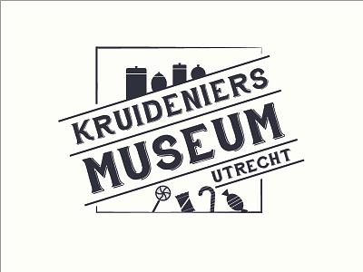 Kruideniers Museum Utrecht logo utrecht logo museum