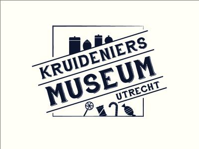 Kruideniers Museum Utrecht logo