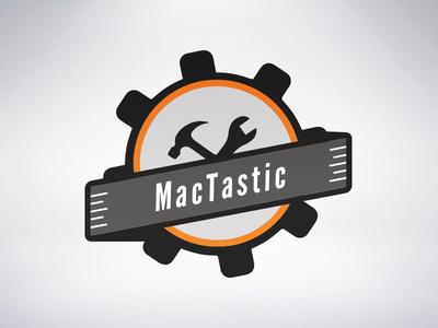 Mactastic logo