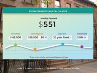 004 Mortgage calculator