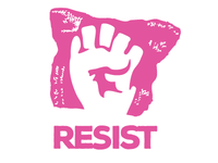 Resist with hat